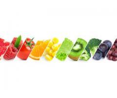 Pakowacz warzyw i owoców- praca również dla par!